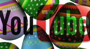 ความลับของ Youtube กับ Easter egg ที่คุณบางคนอาจยังไม่รู้