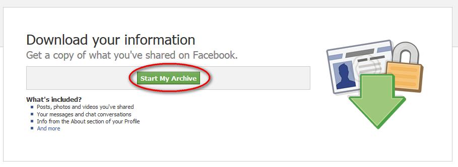 วิธีโหลดรูป Facebook ทั้งอัลบั้มง่ายๆ ภายใน 2 นาที
