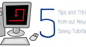 5 เคล็ดลับและเทคนิคง่ายๆที่คุณควรรู้ในการใช้คอมพิวเตอร์