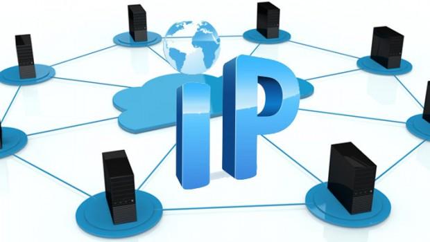 วิธีการดูหมายเลข IP เว็บไซต์