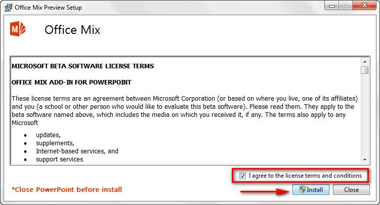 มาทำความรู้จัก Office Mix ใน Powerpoint 2013 กันดีกว่า