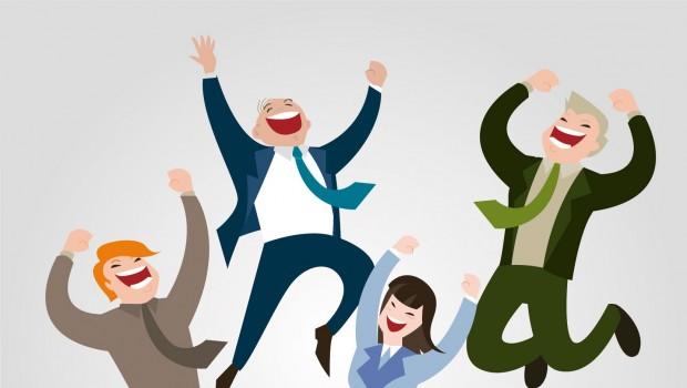 5 วิธีประสบความสำเร็จเมื่อเริ่มต้นงานใหม่