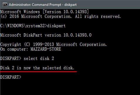 วิธีแก้ Flash Drive เหลือ 200MB โดยไม่ต้องง้อโปรแกรม